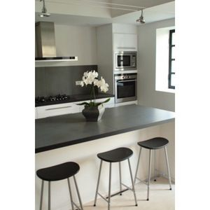 Artirec - ardoise noire - Kitchen Worktop