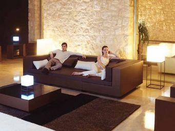 VONDOM - vela - 3 Seater Sofa