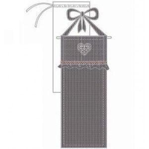 AUTREFOIS - croix julie - Bread Bag