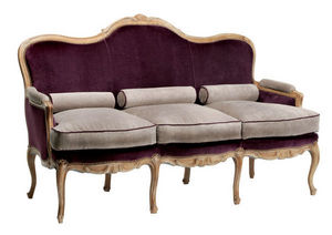 Taillardat - chevigny - 3 Seater Sofa