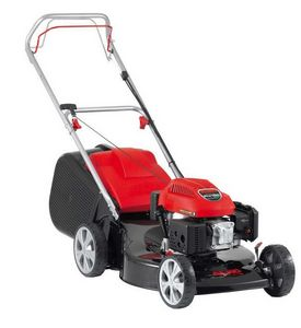 AL-KO - tondeuse thermique classic 5.1 br-a grandes surfac - Self Propelled Lawnmower