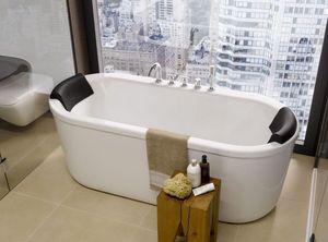 LAUFEN -  - Freestanding Bathtub