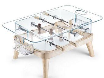 Teckell -  - Table Football Game