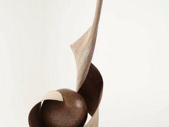 Decors Nature - l'interrogation - Sculpture