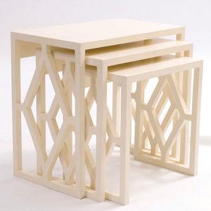Stark - pavillion - Nest Of Tables
