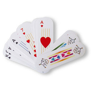 Avec Home Design -  - Playing Cards