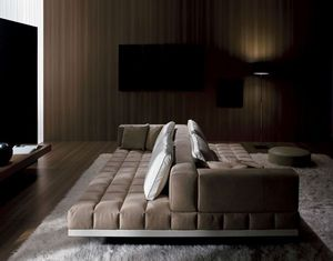 ITALY DREAM DESIGN - insula-isola - Adjustable Sofa