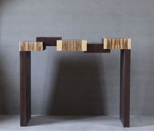 DAAN KOERS - console cube - Drawer Console