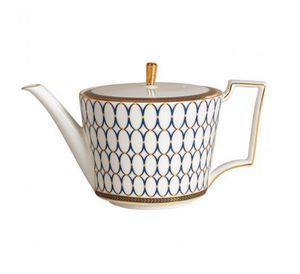 Wedgwood - renaissance  - Teapot
