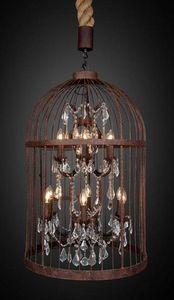 ROGIERS PAUL -  - Hanging Lamp