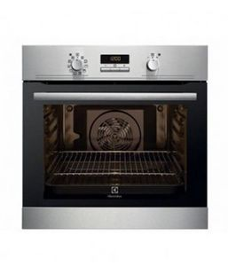 Electrolux - four multipyro eoc2400aox - Electric Oven