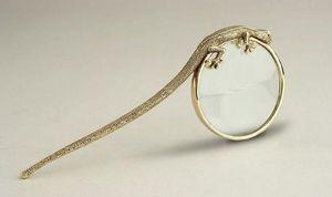 Benneton -  - Magnifying Glass