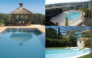 ODALIA - plug & swim - Polyester Pool