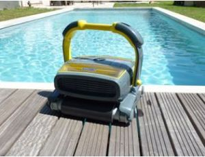 ASTRALPOOL - hurricane - Automatic Pool Cleaner