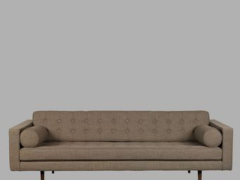BLANC D'IVOIRE - fiona - 3 Seater Sofa