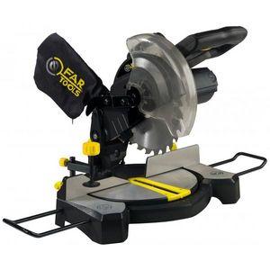 FARTOOLS - scie à onglet 1500 watts avec extensions de table - Radial Saw