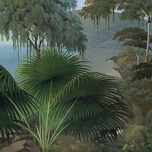 Ananbô - lombok - Panoramic Wallpaper