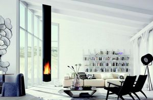 Focus - slimfocus - Closed Fireplace