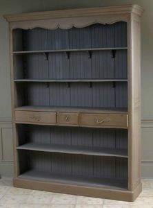 AMBIANCE COSY - adrienne - Open Bookcase