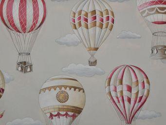 THEVENON - en l'air - Upholstery Fabric