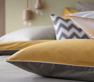 BLANC CERISE -  - Pillowcase