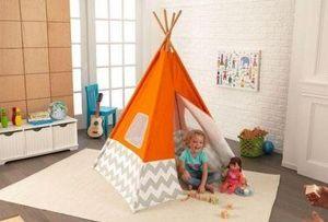 LILI POUCE - tipi - Children's Tent