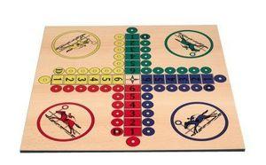Jura buis -  - Little Horse Game