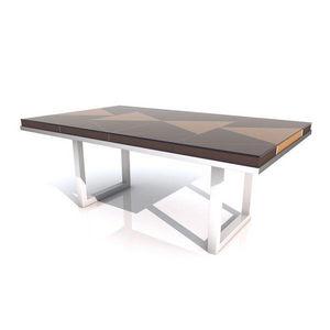 SOBREIRO DESIGN - diamond line - Rectangular Dining Table