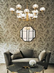 Donghia -  - Wallpaper