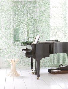Wildspirit - spring - Piano Stool