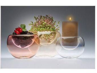 CASARIALTO MILANO - matriaglass c54 - Flower Vase
