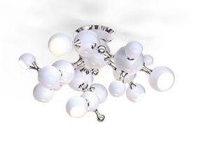 DELIGHTFULL - atomic_ - Ceiling Lamp
