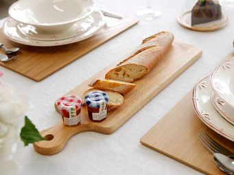 Acacia -  - Bread Board