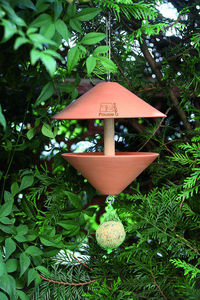GASCO - le cercle vip - Bird Feeder