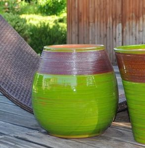 Les Poteries Clair de Terre - cheyennes - Jar