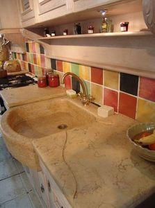 Fd Mediterranee -  - Kitchen Sink
