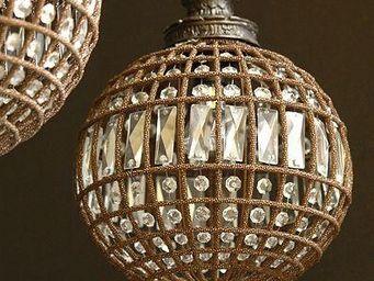 Spiridon - boulet - Hanging Lamp