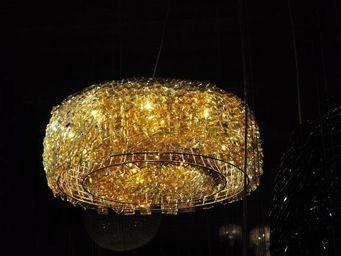 Spiridon - donnut - Hanging Lamp