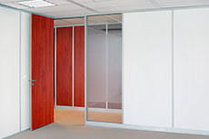 Amso -  - Office Partition