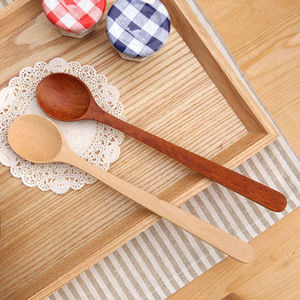 Acacia -  - Baby Food Spoon