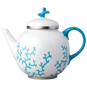 Raynaud - cristobal turquoise - Beverage Pot