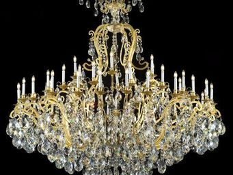 ALAN MIZRAHI LIGHTING - am5100 - Chandelier