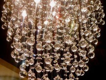 ALAN MIZRAHI LIGHTING - am9003 - Chandelier