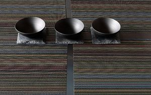 CHILEWICH - multi stripe - Placemat