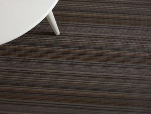 CHILEWICH - multi stripe - Modern Rug