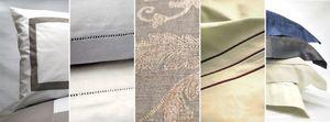AIGREDOUX -  - Pillowcase