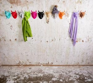 ART IN THE CITY -  - Children's Clothes Hook
