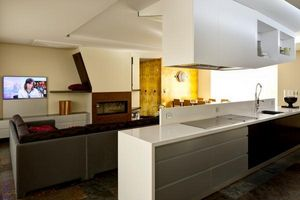 JOAO ANDRADE E SILVA -  - Living Room