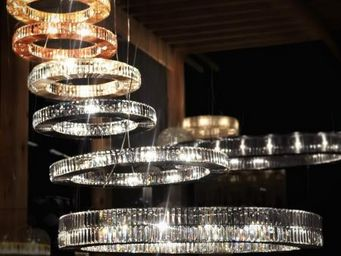 Spiridon -  - Hanging Lamp