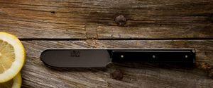 Claude Dozorme - 'beaumarly - Table Knife